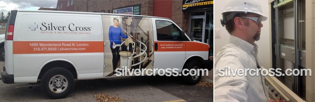 Silver Cross London | Mobility & Accessibility Equipment Store