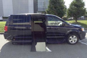2014 VMI Side Entry for Dodge Grand Caravan 29EPS | Silver Cross Automotive