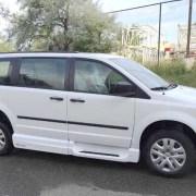 2016 VMI Rear Entry for Dodge Grand Caravan CVP 362896 | Silver Cross Auto