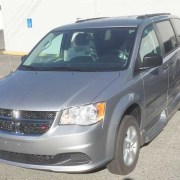 2016 VMI Side Entry for Dodge Grand Caravan SE PLUS