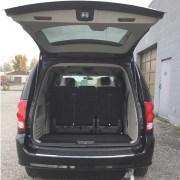 2016 VMI Side Entry for Dodge Grand Caravan SE PLUS | Silver Cross Automotive