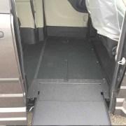 2017 VMI Side Entry for Dodge Grand Caravan SE   Silver Cross Auto
