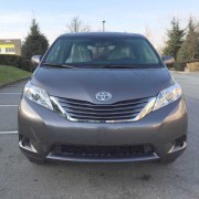 2017 VMI Side Entry for Toyota Sienna LE