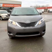 2017 VMI Side Entry for Toyota Sienna LE | Handicap Vans