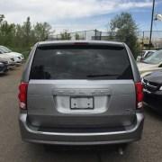 2017 Savaria Side Entry for Dodge Grand Caravan SE Plus