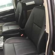 2017 Savaria Side Entry for Dodge Grand Caravan Crew