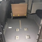 17-010 wheelchair vans toronto
