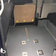 17-011 wheelchair vans toronto
