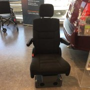 wheelchair vans canada 2C4RDGBG4HR602500