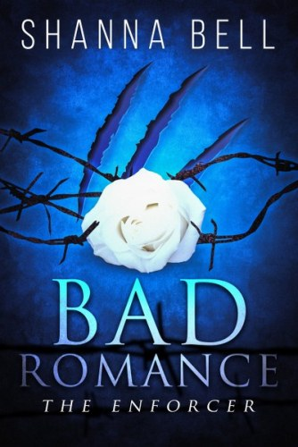 Bad Romance: The Enforcer Book Tour $20 Amazon Gift Card Giveaway Ends 8/18