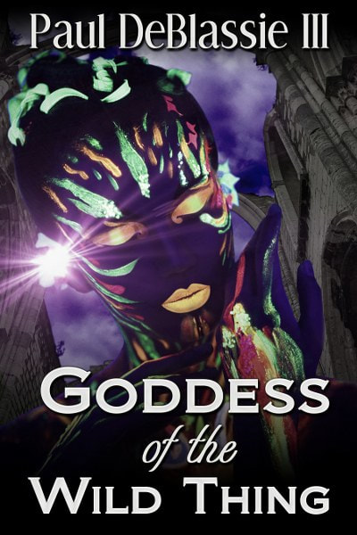 kindle gift of Goddess of the Wild Thing