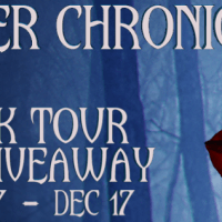 Shifter Chronicles Booktour and Giveaway