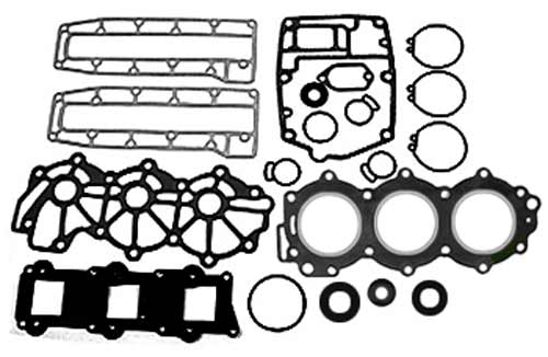 YAMAHA 40-50 3 CYLINDER GASKET AND SEAL KIT