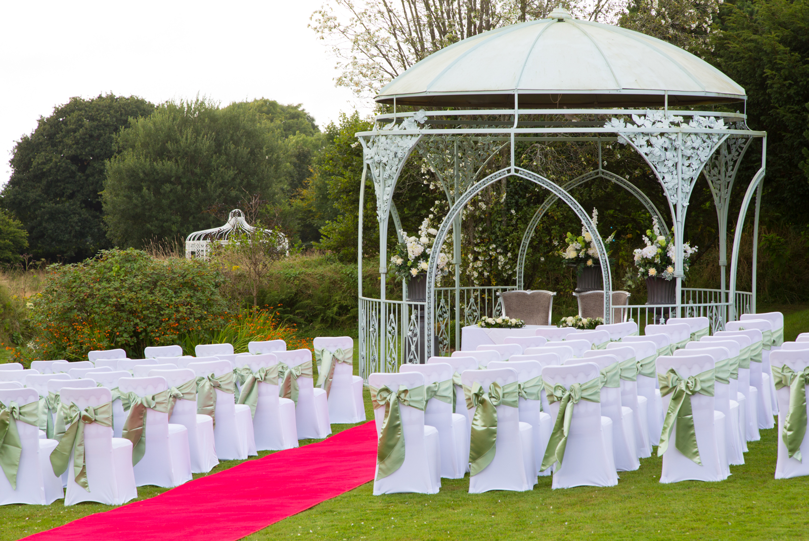 Best Wedding Venues in Devon - Moorland Garden Hotel