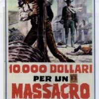 $10,000 Blood Money (1967)
