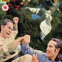 Uncle Jasper reviews: Ten Tigers of Shaolin (1978)
