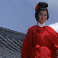 Temple of the Red Lotus (1965)
