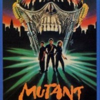 Mutant Hunt (1987)