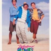 Weekend at Bernie's (1989)