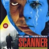 Scanner Cop II: The Showdown (1995)