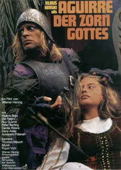 aguirre-wrath-of-god-german POSTER