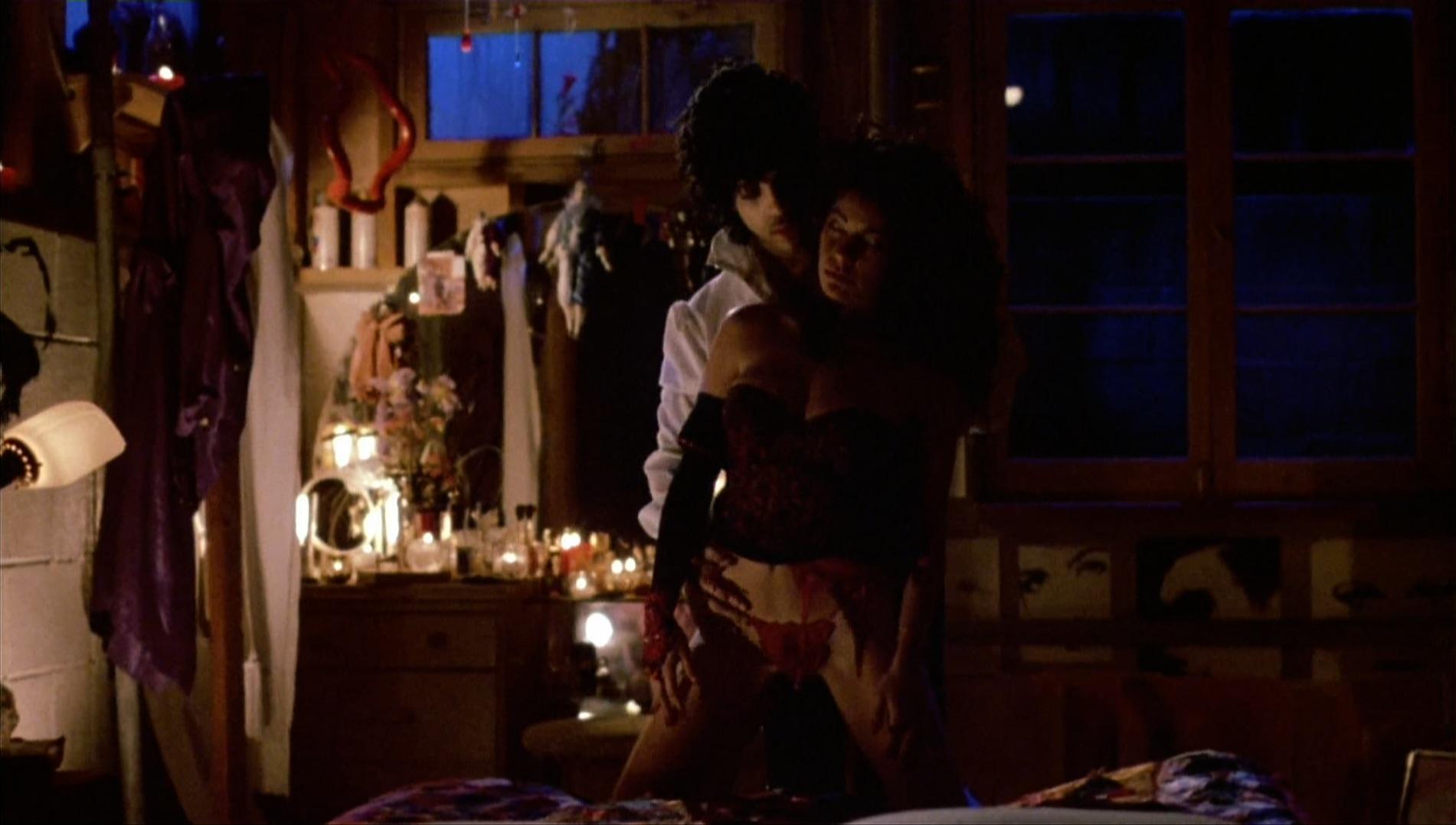Prince and apollonia kotero sex scene