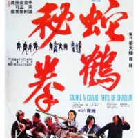 Snake and Crane Arts of Shaolin (1978)