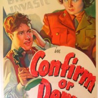Confirm or Deny (1941)