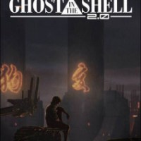 Stephen reviews: Ghost in the Shell 2.0 (2008)