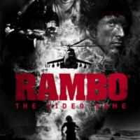 Video Game Review: Rambo: The Video Game (2014)