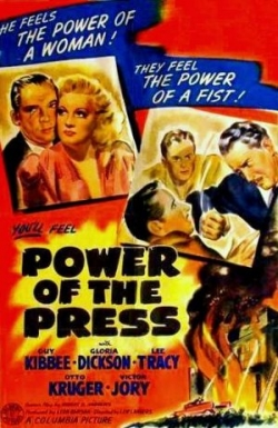 Image result for the power of the press