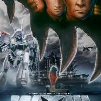 Stephen reviews: WXIII: Patlabor the Movie 3 (2002)