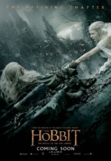 The Hobbit The Battle Of The Five Armies 2014 Silver Emulsion Film Reviews