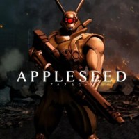 Stephen reviews: Appleseed (2004)