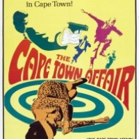 The Cape Town Affair (1967)