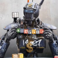 Guest Review by Evan from the Gourmet Gamer Podcast: Chappie (2015)