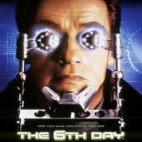 The 6th Day (2000)