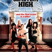 Cemetery High (1989)