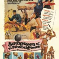 Supermen Against the Amazons (1975)