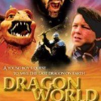 Dragonworld: The Legend Continues (1999)