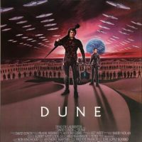The Silver Emulsion Podcast: Ep. 123 – Dune