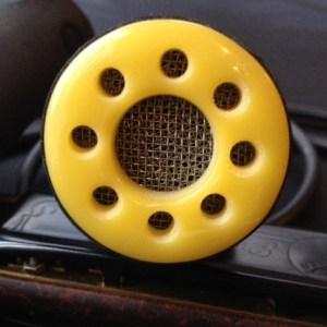 Harmonica Microphone Mic III