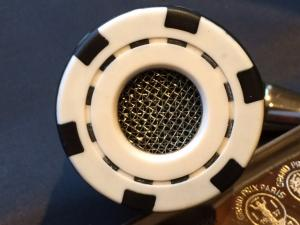 Mini Bullet (white poker)
