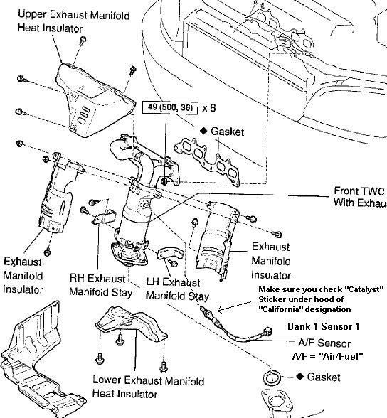 1999 Toyota Rav4 02 Sensor Locations « SilverFoxDan Blog