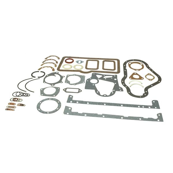 David Brown 990 995 996 1200 1412 Lower Gasket Set