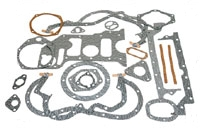 Fordson Dexta Super Dexta Tractor Bottom Gasket Set