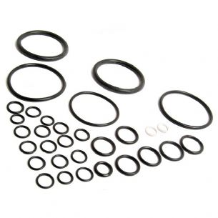 Massey Ferguson 135 165 175 178 Hydraulic Pump Seal kit