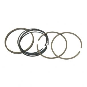 Massey Ferguson 203 35 65 765 Engine Piston Ring Set Plain
