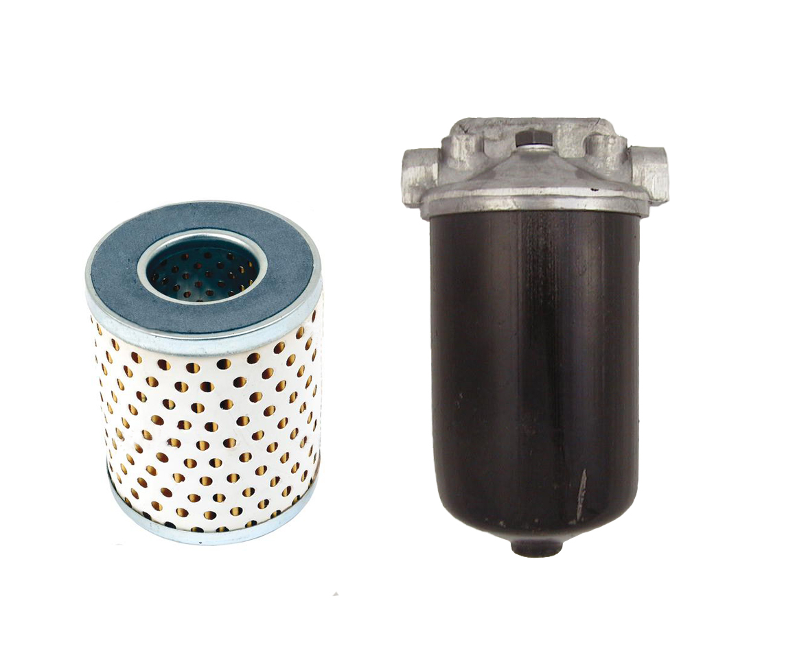 david brown fuel filter