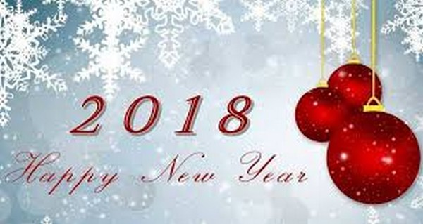 Download Free Happy New Year, Merry Christmas Card